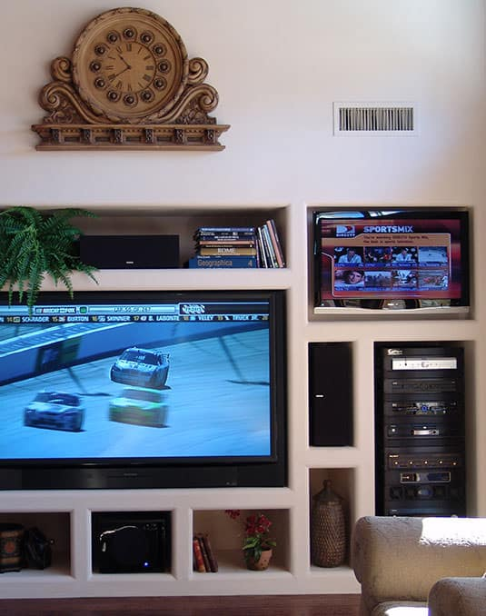 Scottsdale Home Automation, Home Theaters, Security & More!