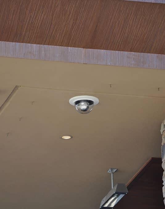 Surveillance and Cameras