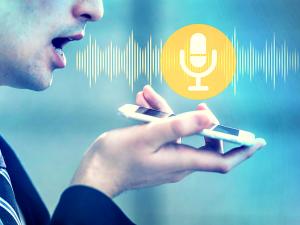 Voice Control Tech